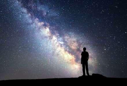 Patrik Kee: Vesmíření