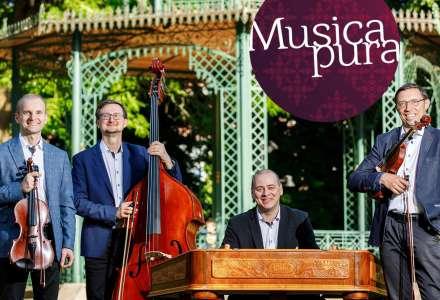 Musica Pura 2021: Viva Musica Pura!