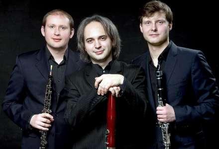 Trio DuBois