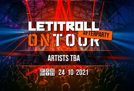 Afterparty LIR On Tour
