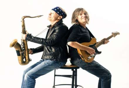 Mike Stern - Bill Evans Band (USA)