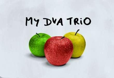My dva Trio