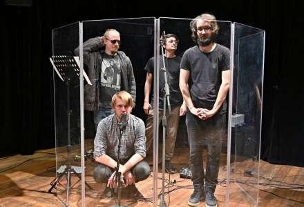 Janoušek-Wróblewski Quartet