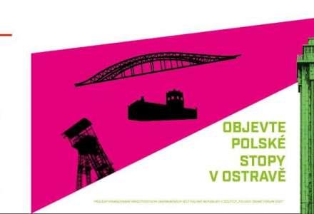 Křest audioprůvodce: Objevte polské stopy v Ostravě