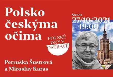 Polsko českýma očima