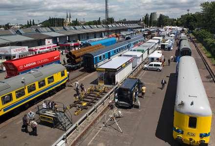Czech Raildays, Ostrava