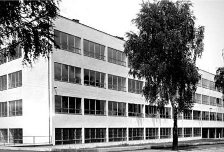 Funkcionalismus Architektura a bytová kultura období první republiky