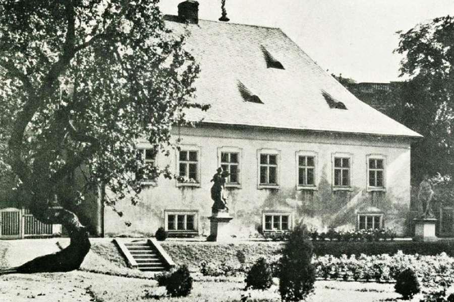 Legionářské muzeum 1928 – 1938 – 2018
