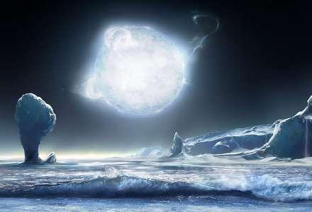 Ledové světy