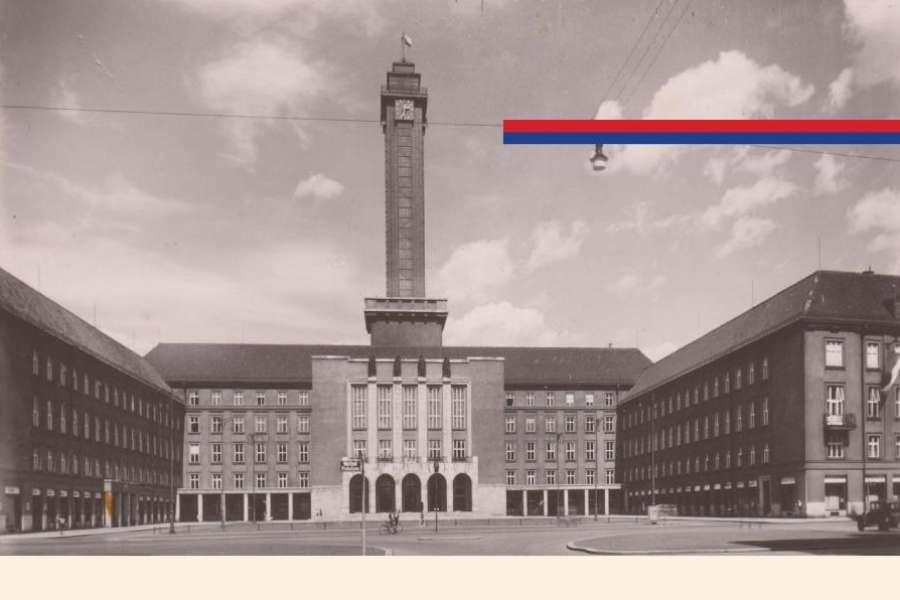 Nová architektura mezi centry a periferiemi