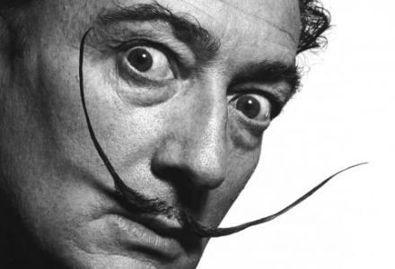Salvator Dalí: In Search of Immortality