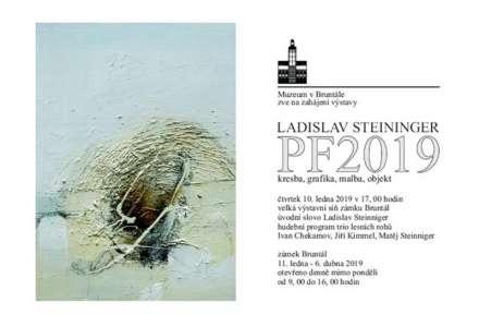 Ladislav Steininger - PF2019
