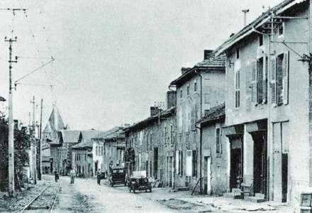 Tragédie v Oradour-Sur-Glane 10. 6. 1944