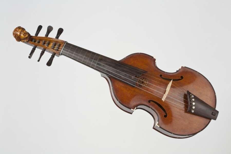 Znějící krása aneb um(ění) mistrů houslařů