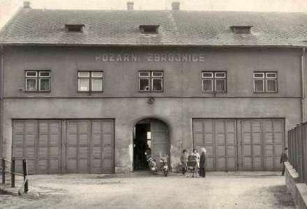 Historie hasičů v okrese Frýdek-Místek