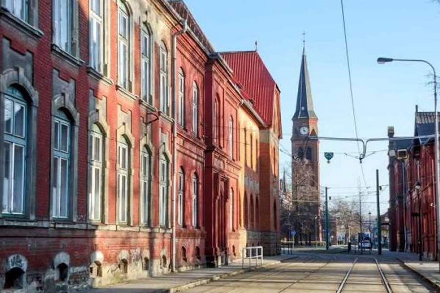 Komentované prohlídky Ostravy - Ostrava-Vítkovice