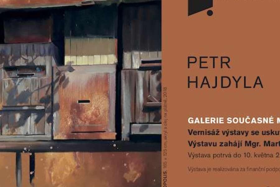 Petr Hajdyla: Pro-polis