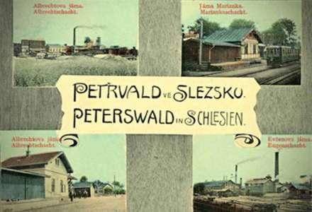 Obrázky z dějin Petřvaldu