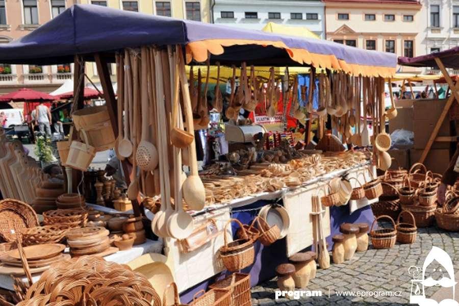 Beskydské farmářské trhy