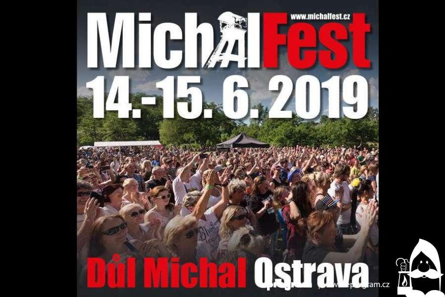MichalFest Ostrava 2019