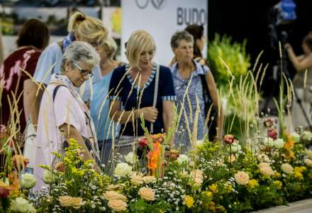 Flora Olomouc láká na letní trhy