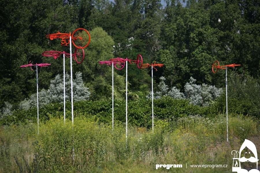 Landscape festival v Ostravě až do října
