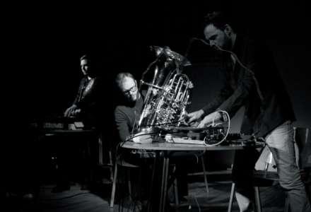 Minimaraton elektronické hudby