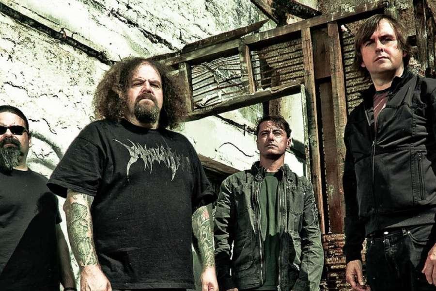 Metalový svátek s legendárními Napalm Death