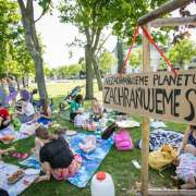 Týden pro klima i v Ostravě