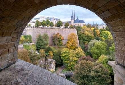Lucembursko pohledem české volejbalistky