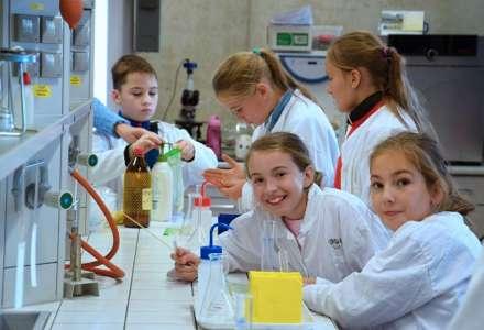 Více než dva tisíce dětí se podívají do Světa techniky za peníze Outlet Areny Moravia