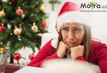 Single na Vánoce: Šťastné a veselé i bez partnera?
