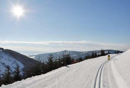 V Moravskoslezském kraji se již nyní chystá lyžařská běžecká sezóna