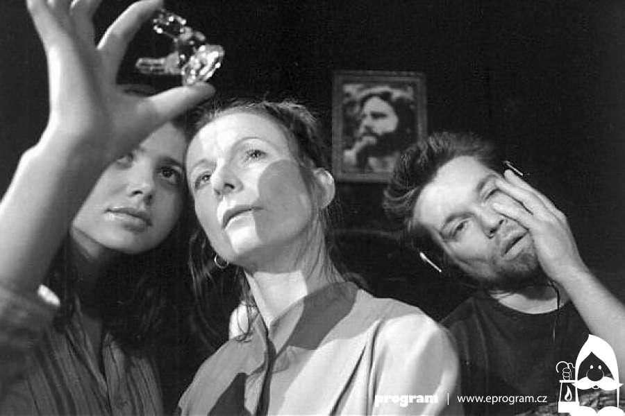 Díky Ostravskému divadelnímu archivu si můžete třeba zavzpomínat