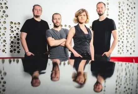 Jedinečná muzikantka Gabriela Vermelho vystoupí v KUPE