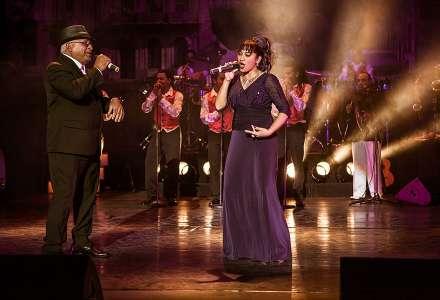 Chystá se koncert plný kubánských rytmů