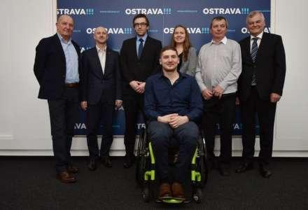 Ostrava hledá Sportovce roku 2019