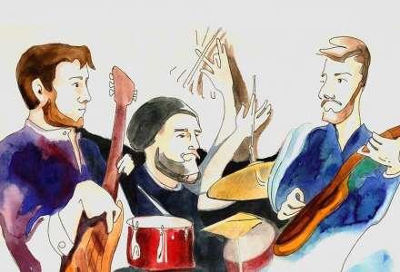 V Hudebním bazaru chystají tradiční Jazz Tří králů