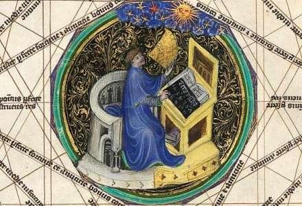 Astrologické-astronomické rukopisy doby Václava IV.