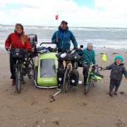 Festival Cyklocestování ve Frýdku - Místku