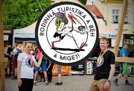 A migej! Nový turistický pochod v Ostravě, zapotí se i běžci.