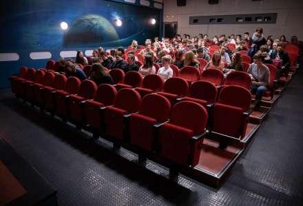 Ostravský Art představuje programové novinky, nabídne i audio dokument v kině