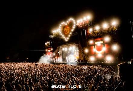 Taneční Beats for Love přiveze do Ostravy další technohvězdy