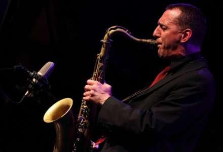 Jazzman Štveráček s americkým bubeníkem - ZRUŠENO