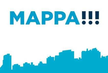 MAPPA diskutuje aneb Doprava vol. 1 - ZRUŠENO