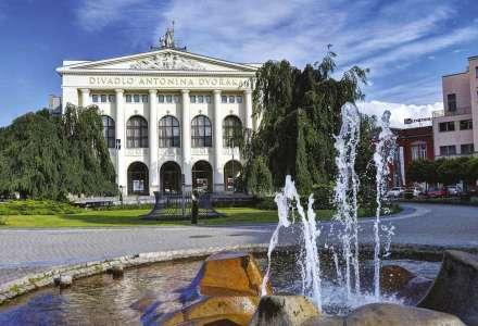 Národní divadlo moravskoslezské nehraje ve všech divadlech až do 15. dubna