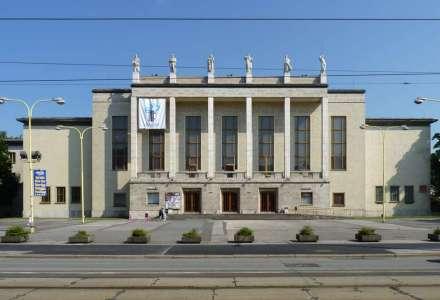 Dům kultury města Ostravy ruší program minimálně do 15. dubna