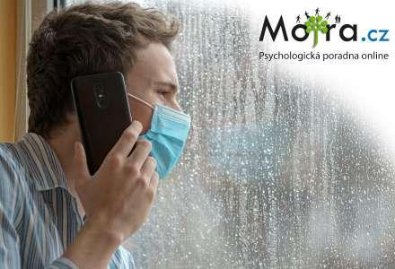 KORONAVIRUS: Péče o psychiku je důležitá, dlouhodobý stres může oslabit imunitu