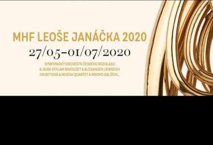 Přípravy MHF Leoše Janáčka pokračují