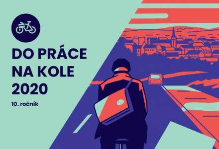 Už 10. ročníku květnové výzvy Do práce na kole také v Ostravě
